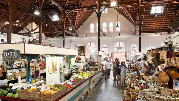Lancaster Central Market