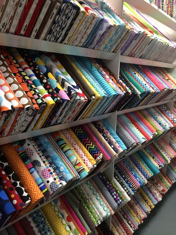 Burkholders Fabrics