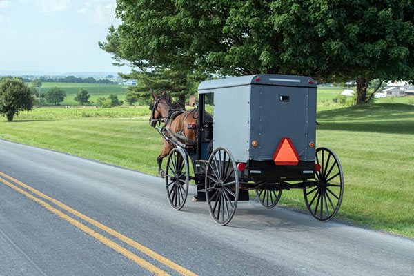 Amish Quilt Country