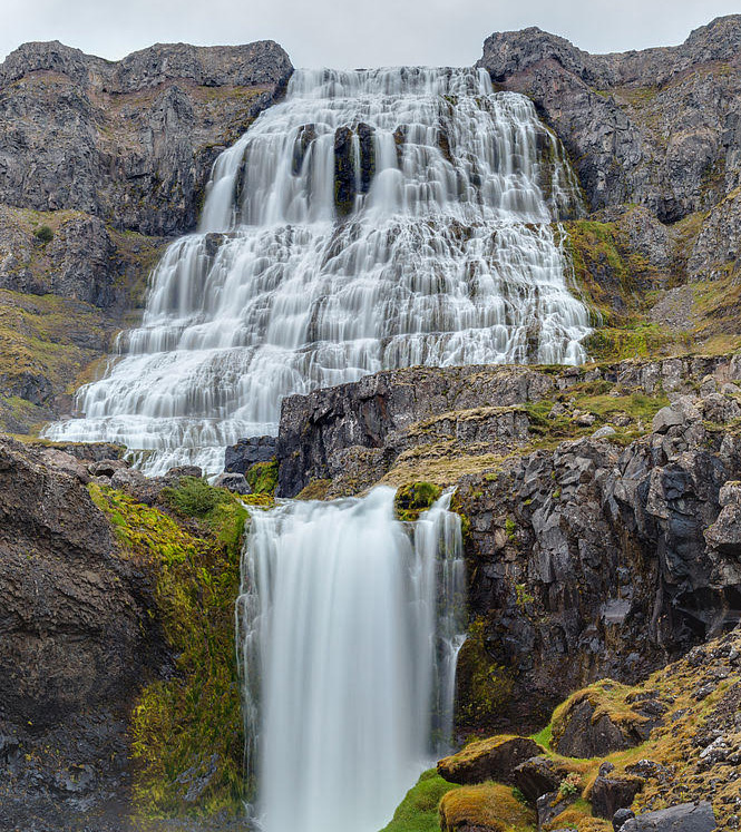 Beautiful Icelandic Landscapes